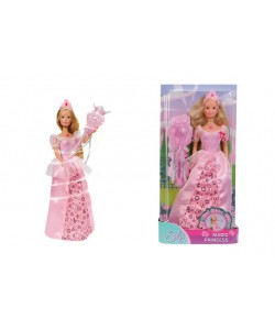 Panenka Steffi Princezna kouzelnice (zvuk)