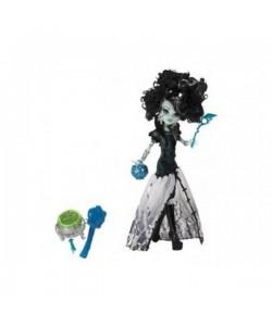 Panenka Monster High Frankie Stein - Halloween