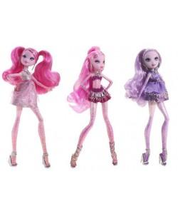Barbie Módní světlušky T2564