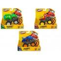HASBRO Tonka Monster truck - Rowdy