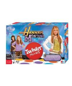 Hra Twister Hanna Montana