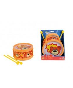 Simba Bubínek medvídek, 2 paličky, 16 cm