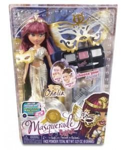 BRATZ panenka maškarní 26 cm*