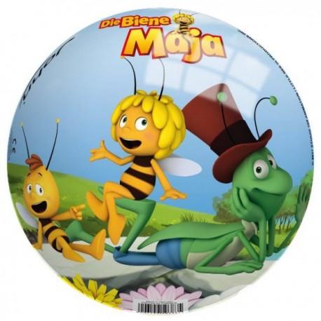 Míč včelka Mája 3D 23 cm