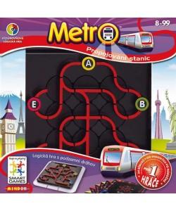 Mindok SMART Metro