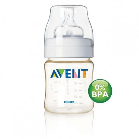 AVENT Láhev 125 ml (PP) bez BPA 1 ks