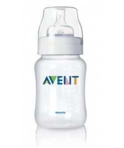 AVENT Láhev 260 ml (PP) bez BPA 1 ks