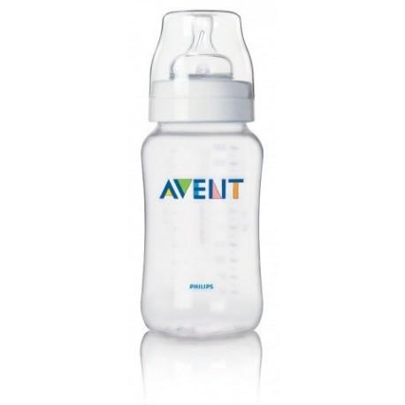 AVENT Láhev 330 ml (PP) bez BPA 1 ks