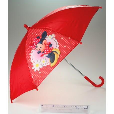 Dětský deštník 38cm Minnie