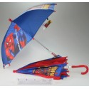 Dětský deštník 38cm Spiderman