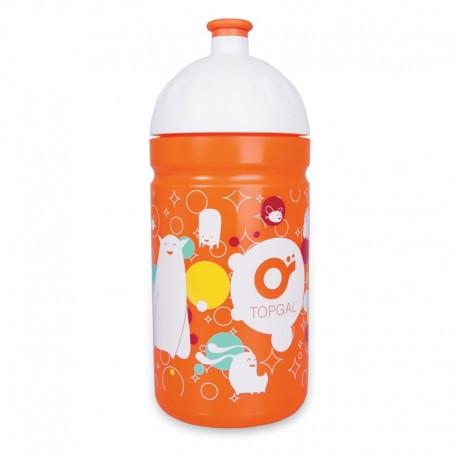 Lahev na pití TOP 139 J - Orange