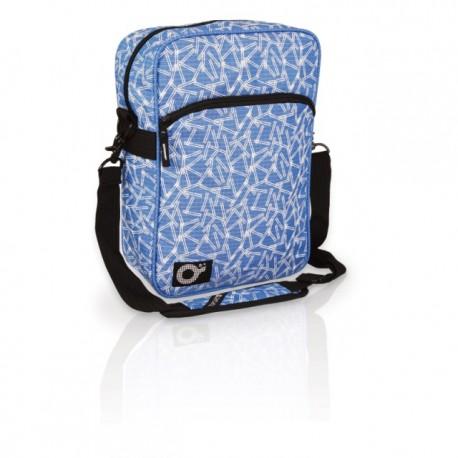 Taška do školy Topgal - HIT 805 D - Blue