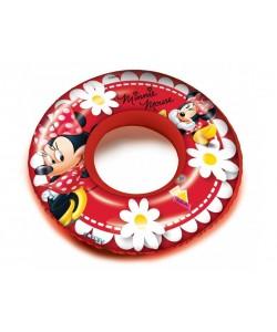 Nafukovací kruh Minnie Mouse 50 cm