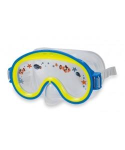Intex Dětské potápěčské brýle 3-8 let - modré