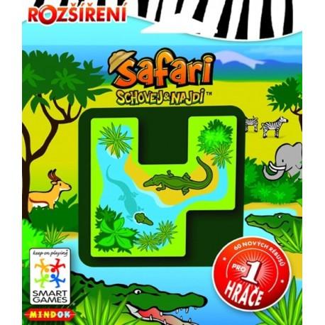 Mindok SMART - Safari rozšíření