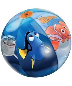 Nafukovací plážový míč NEMO 50 cm