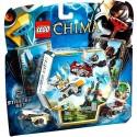 LEGO®Chima 70114 Boj v oblacích