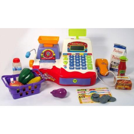 Mac Toys Elektronická pokladna AKCE