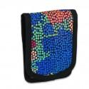 Kapsička na krk Topgal CHI 638 D - Chameleon Blue