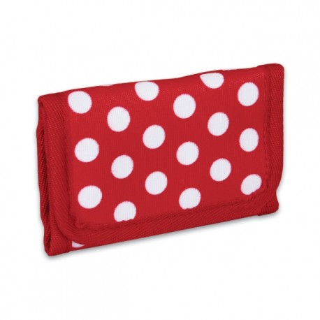 Peněženka Topgal CHI 671 G - Red