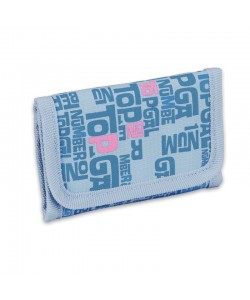 Peněženka Topgal CHI 633 D - Blue