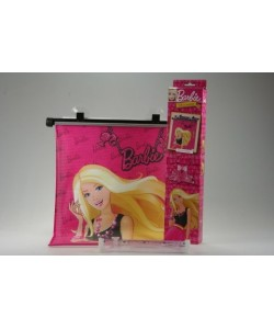 Rolety do auta Barbie 2ks v balení