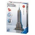Puzzle Ravensburger Empire State Building 3D 216 d