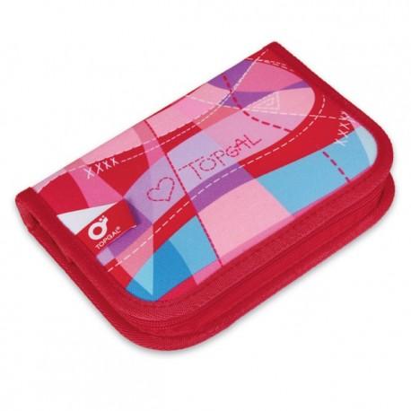 Školní penál Topgal CHI 720 H - Pink