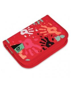 Školní penál Topgal CHI 716 G - Red