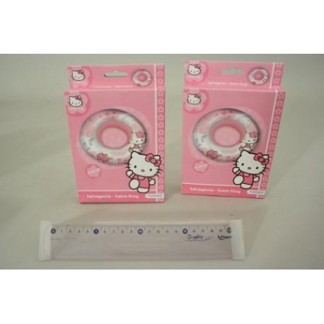 Intex Nafukovací kruh Hello Kitty 50cm