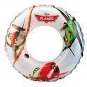 INTEX Nafukovací kruh letadla Planes 61 cm
