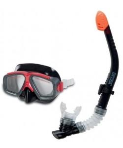 Intex Potápěčské brýle a šnorchl od 8 let
