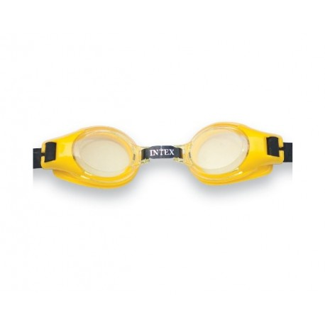 Intex Plavecké brýle 3-8 let - žluté
