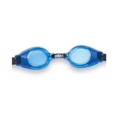 Intex Plavecké brýle 3-8 let - modré