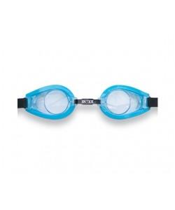 INTEX Plavecké brýle 8+ modré