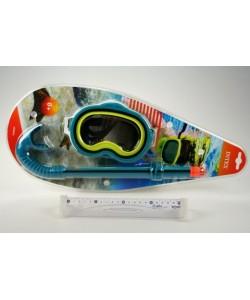INTEX Sada potápěčská maska+šnorchl vel.8+