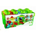 LEGO®DUPLO® 10572 Box plný zábavy