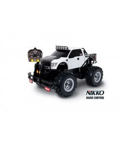 Nikko RC model Ford Raptor Baya