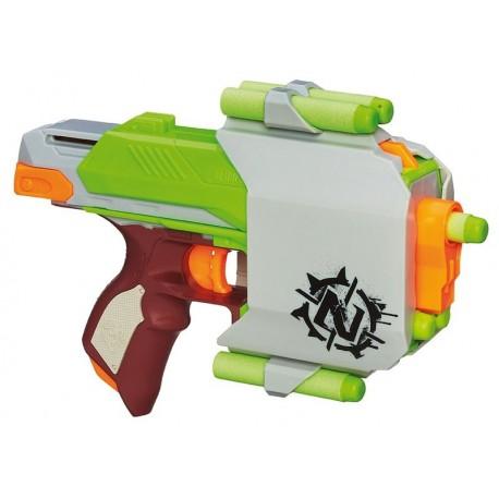 Nerf Zombie pistole