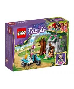 Lego Friends 41032 Motorka do džungle - první pomoc