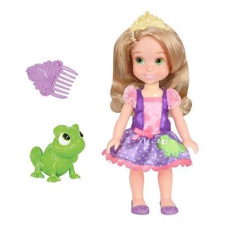 Disney Princezna Locika a kamarád