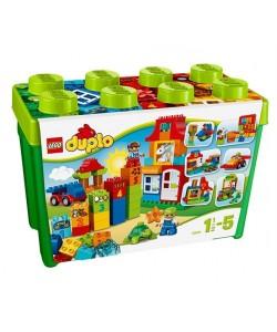 LEGO DUPLO 10580 Zábavný box Deluxe*