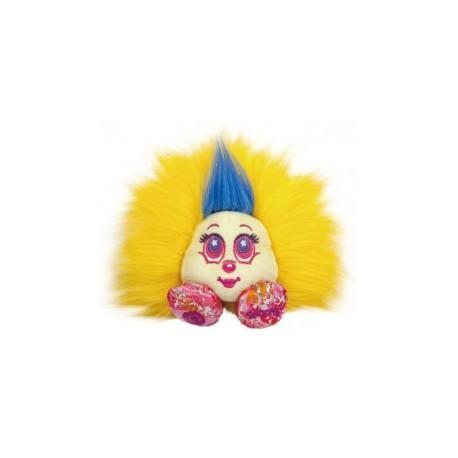 Shnooks 3 moje kamarádka - Sunnynoopy - žlutá
