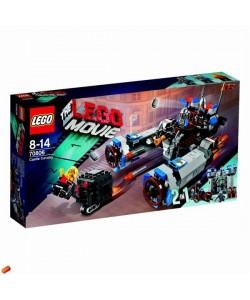 Lego Movie 70806 Hradní kavalérie