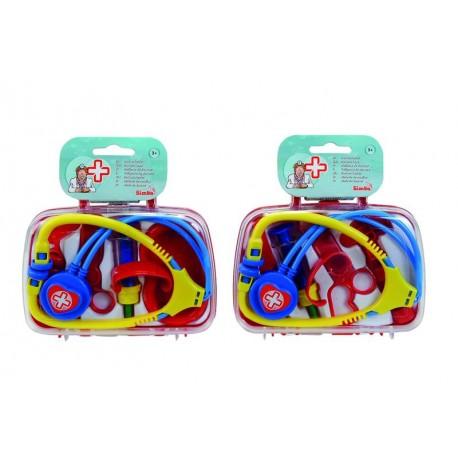 Simba Doktorský kufřík, 2 druhy