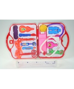 Doktorka kufr