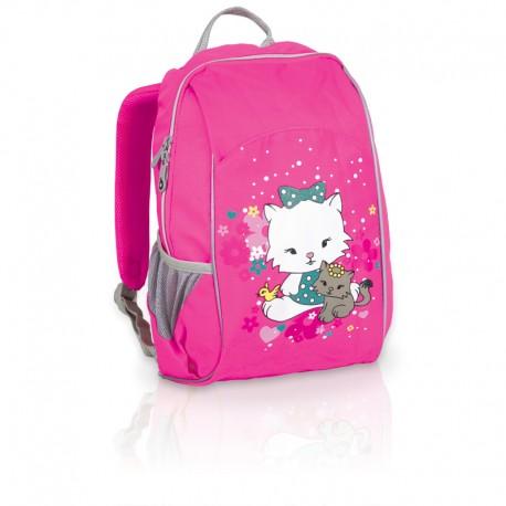 Dětský batoh Topgal TOP 140 H - Pink