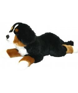 Rappa Plyšový pes salašnický 61 cm ležící