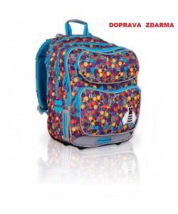 Školní batoh Topgal CHI 649 I - DOPRAVA ZDARMA