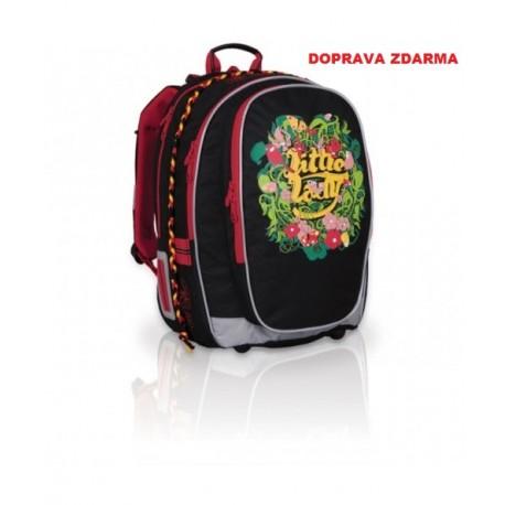 Školní batoh TOPGAL CHI 654 A - Black